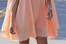 Dress-cape