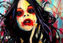 Arty Farty / by Dan Perez