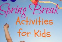 Busy Kids = Happy Parents / Fun things for your kids or grandkids to do and create.
