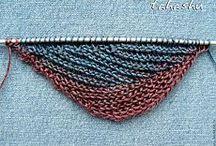 **'Knitting