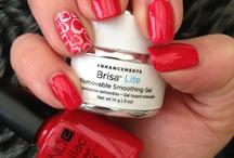 Shellac nails inspirations