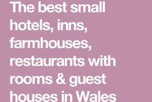 Great Little Places