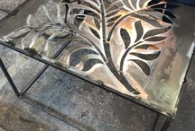 Decoration panels