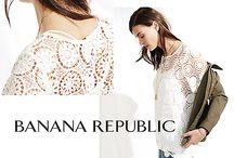 Banana Republic Deals / BananaRepublic.eu offers modern, refined clothing and accessories for men and women.
