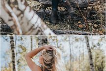 Herbst Fotosession