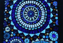 Mosaic Designs I love