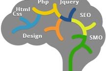 Cyberxel / Design and Web