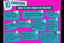 Seguridad en redes / Seguridad en las redes sociales
