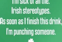 irish spirit
