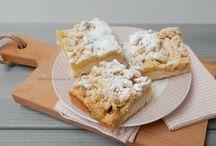 Brood, cake en taart