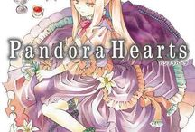 Pandora Harts