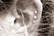 Piercings*