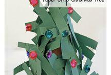 Preschool Holidays / by Maureen Leitao