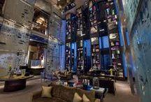 Hotel : W Lobby