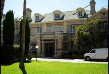 Pasadena House Paint in Ca