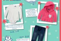 Tips de moda BBFest 2014 / Los looks perfectos para que tu bebé se vista de ternura.