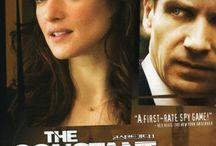 Movie Favorites / by Tarah McKinnon