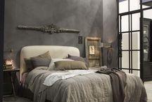 Bedroom make-over