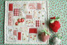 Sewing Swap Ideas