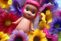 sonny angel / sonny angel cute mini figure my colection