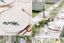 wedding kolory