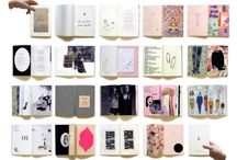 GRAPHIC. BOOKS & MAGAZINES / by CAROLIN CAVALLI