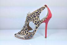 ZAPATOS DE FIESTA / Party Shoes para tus salidas nocturnas, eventos, cocktails, bodas...Party Time! www.jorgelarranaga.com