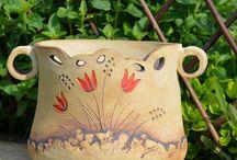 cerámica grachu