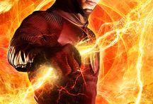 TvTz - DC Comics Shows / The Flash, Arrow, DC's Legends of Tomorrow, Smallville, Gotham, Supergirl, Powerless