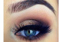 Makeup(ू•ᴗ•ू❁)