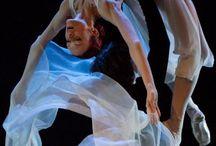 Ballet; Dance; Movement