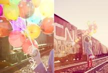 themed shoots<3