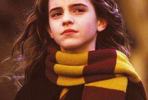 Harry Potter i Kamień Filozoficzny. Hermione