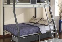 espacio bajo la cama