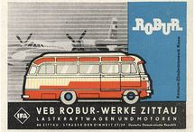 Robur Bus