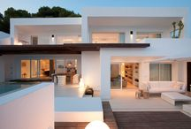 Arquitectura / by Arq Alejandro Acebal Canney