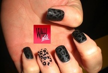 I <3 Nails / by Holly Schippers