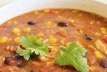 Soup!  / by Cindy Casey