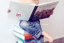 Kids' School stuff / by Jennifer{ContentmentAtHome}