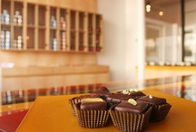 Chocolats / by Terry Elisabeth