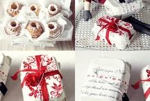 Schön verpackt / wrapping / Eine schöne Verpackung kann auch wie ein Geschenk sein.