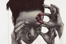 Psicodelic / by Helen Awake