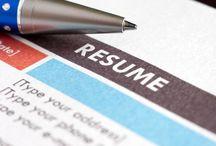 tips on - cv & resumes