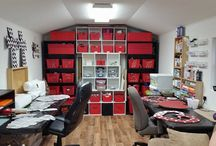 Remodel - Office / by Brenda King - Photography
