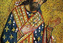 Modehistoria / Byzantine