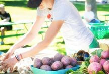 Farmer's Market / by Tiffany Selvey