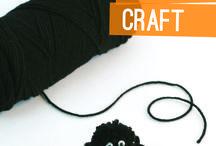 Kids Crafts / by Heidi