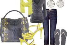 My Style / by Heidi Grienke