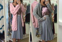 Одежда / Модная одежда