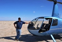 Where are they now? / Helicopter Training - Student Stories